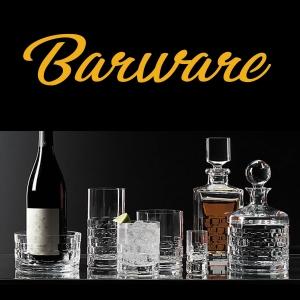 Glasses / Barware (Unbreakable)