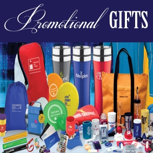 Promotional Logo Gifts