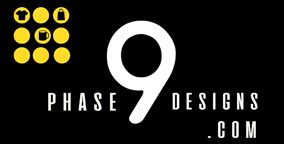 Phase9Designs - Corporate & Brand Promotionals