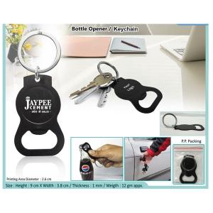 Customised Metal Opener Keychain- 95189