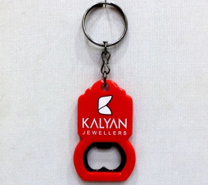 Customized Bottle Opener - Keychain- 901