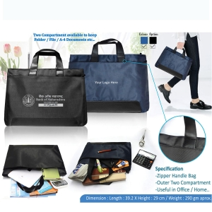 Customised Office Bag- 915049