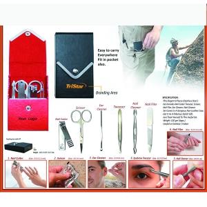 Customized Grooming Kit- 92039