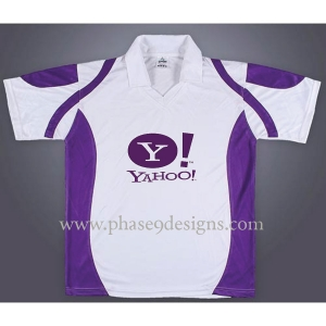 Customised Jersey / Sports Tshirt - 912