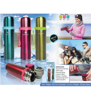 Customized Hot & Cold Flask 91039