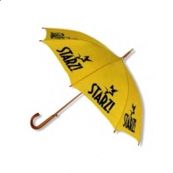 Customised Wooden Handle Umbrella