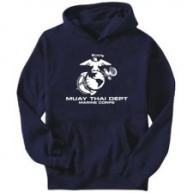 Customized  Sweatshirt (Navy Blue)