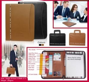 Customized Conference Folder (H92049)