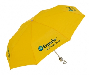 Logo Printed Umbrella 1