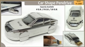 Car Pendrive