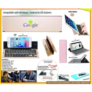 Customized Compact Bluetooth Keyboard- 919019