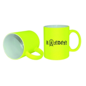 Customized Fluorescent Mug -901