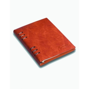 Customised Leather Diary- 906