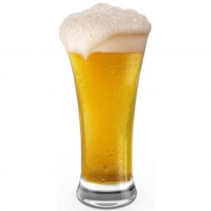 Beer Glass -902 (Unbreakable)- Set of 6