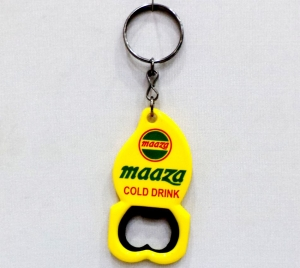 Customized Bottle Opener - Keychain- 902