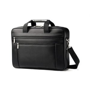 Customised Leather Laptop Bag- 907