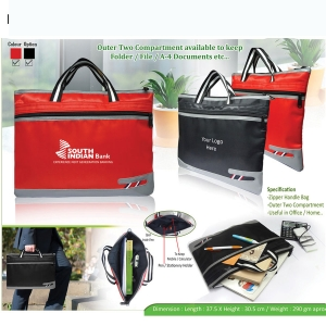 Customised Office Bag- 915029