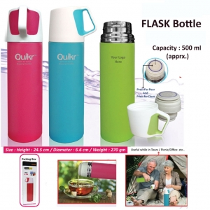 Customized Hot & Cold Flask 91069