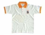 Contrast Polo Tshirt 1