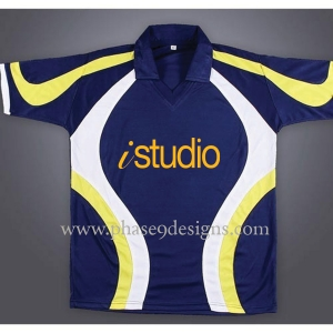 Customised Jersey / Sports Tshirt - 911