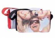 Photo Strap Bag