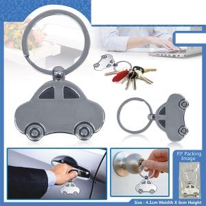 Customized Metal Keychain- 95289