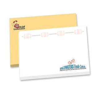 Customized Logo Notepad- 908