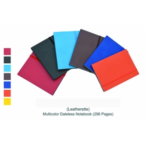 Customised Leather Diary- 901