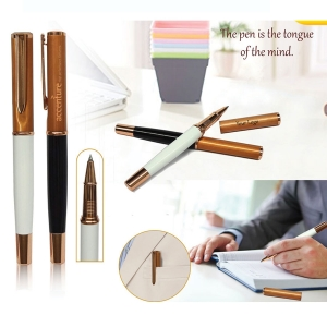 Customized Roller Pen (92259)