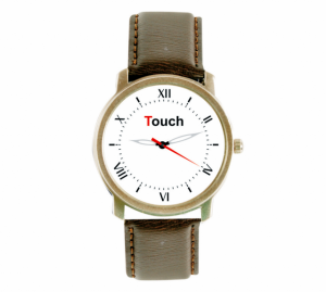 Customized Wrist Watch- 9NB1429