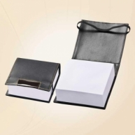 Customized Leather Notepad 1
