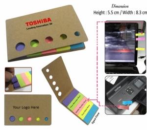 Customised Eco Sticky Pad (Mini)- 910649