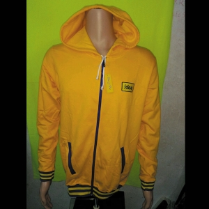 Customised Hooded Jacket- 901