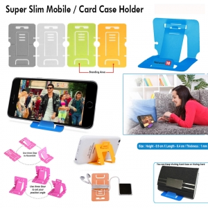 Customised Slim Mobile Holder 94499