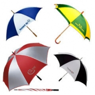 Customised Logo Umbrella