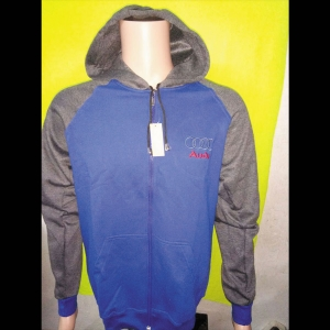 Customised Hooded Jacket- 904