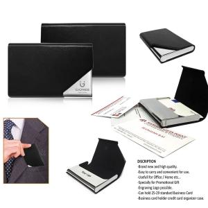 Customized Card Holder- 911309