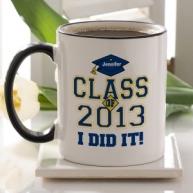 Graduate Mug I