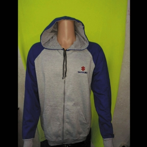 Customised Hooded Jacket- 902