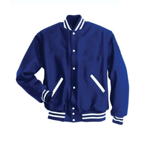 Customised Rib Jacket - 906