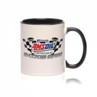 Customized  Mug -Color  Inside & Handle Mug (Black)
