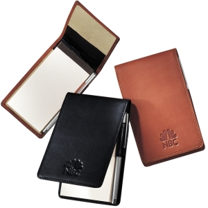 Customized Leather Notepad- 903