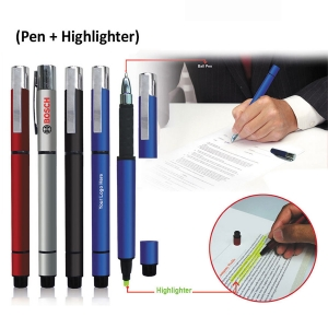 Customized 2 in 1 Pen 910189