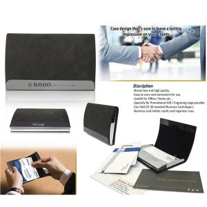 Customized Card Holder- 911299