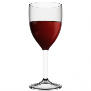 Wine Glass- 902 (Unbreakable)- Set of 6