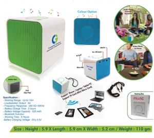 Customized Bluetooth Speaker (Model No- A-9249)