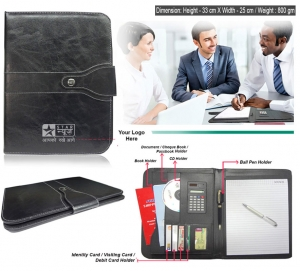 Customized Conference Folder (HP-9205)