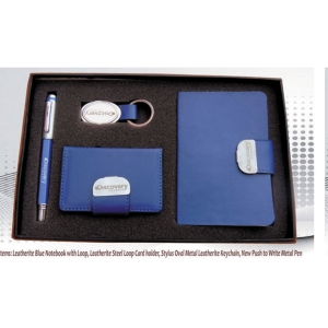 Customized Gift Set 4-in-1 - C
