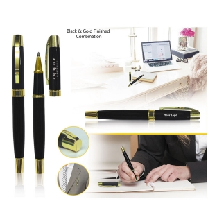 Customized Metal Roller Pen --92169