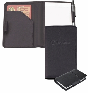 Customized Leather Notepad- 901